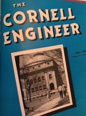 Cornell Engineer