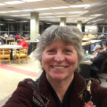 Jill Powell, Engineering Library