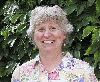 Jill Powell, Engineering Librarian