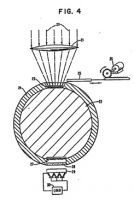 Patent sketch for energy conversion