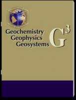 Geochemistry, Geophysics, Geosystems Textbook Cover