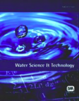 Water Science and Technology Cover